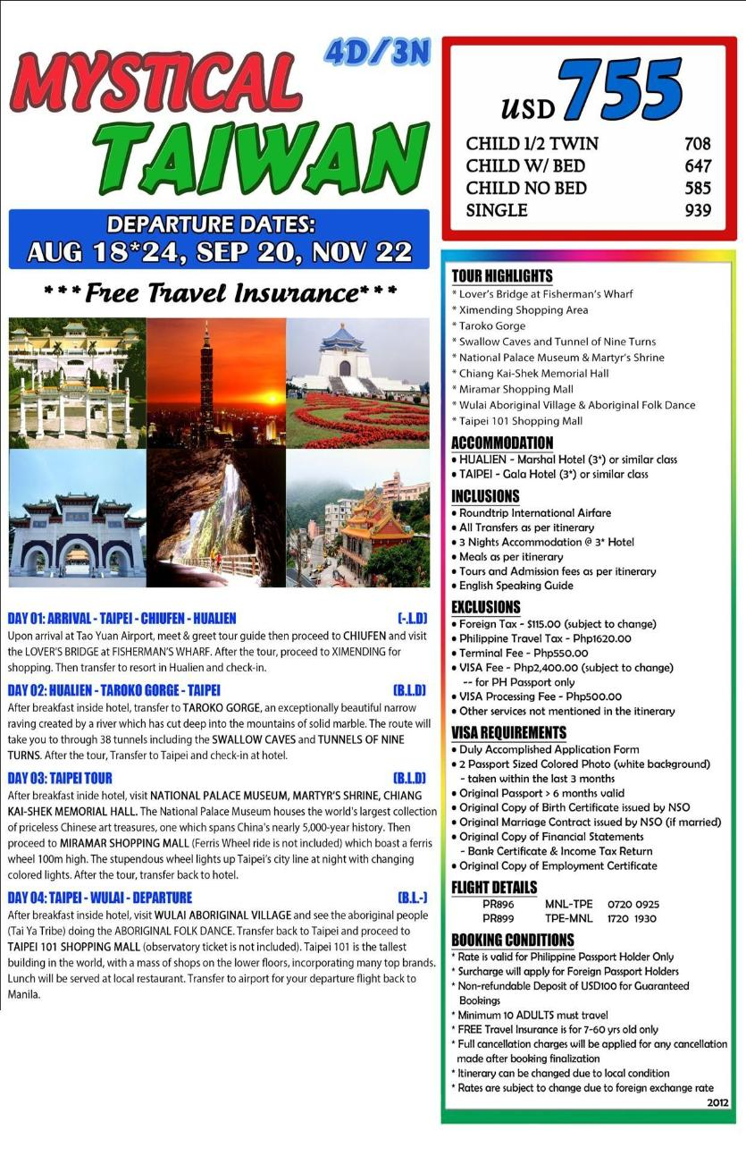 Mystical , Holiday,Vacation,Leisure Tour Packages